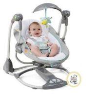 Baby Swings | eBay