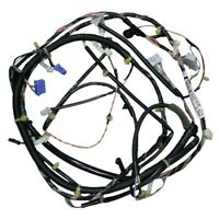 OEM Front Engine Firewall Wiring Harness Fuse-Relay Box