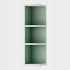 Set di 4 mensole a cubo xl da parete design lounge stile retr in colore bianco. Librerie E Scaffali Ikea Per Il Bagno Acquisti Online Su Ebay