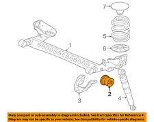 General Motors Rear Suspension & Steering Parts for Chevrolet Cobalt | eBay
