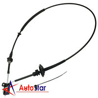 Manual Transmission Shifter Cable 33821-42070 Fits For
