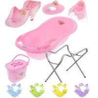 Groe Baby Badewanne XXL 100 cm Babywanne Baden 5 Farben