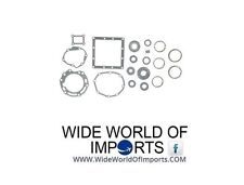 Manual Transmission Parts for Mitsubishi Montero Sport for