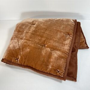 brown pillow shams for sale in stock