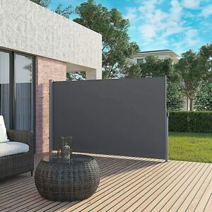 side screens in patio awnings