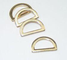 D Ring 20mm In Sonstige Näh Verzierungen Günstig Kaufen Ebay
