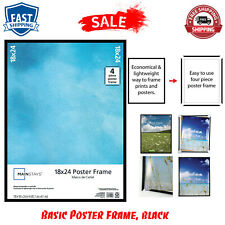 mainstays modern picture frames for