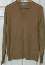 Vicuna In Men's Sweaters for sale | eBay
