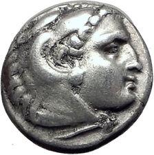 APOLLONIA PONTIKA Black Sea Area Thrace 450BC Ancient Silver Greek Coin i64504