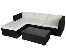 Garten Lounge Sets Aus Rattan Mit Mehr Als 8 Teilen Und Bis 4