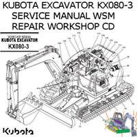 Parking Brake Shaft Lever 3C081-31532 Kubota M9960 Tractor