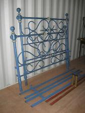 lit fer forge ancien en vente autres