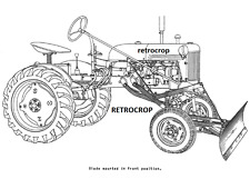 McCormick Heavy Equipment Parts & Accessories for Tractor