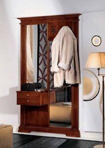 I mobili da ingresso che generalmente vengono prescelti sono di due tipologie: Ingresso Classico A Mobili E Pensili Per La Casa Acquisti Online Su Ebay