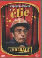 Elie Semoun Les Petites Annonces : semoun, petites, annonces, Petites, Annonces, D'élie:, L'intégrale/, Simple