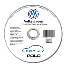 Manuali di assistenza e riparazione Polo per l'auto