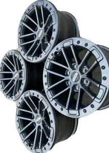 2000 Ford F150 Wheels : wheels, Wheels,, Tires, Parts, F-150