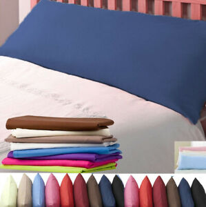 long pillow case in pillow cases for