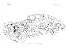 Repair Manuals & Literature for Bentley Continental for