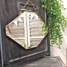 large wall mirror for