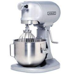 Kitchen Mixers Ninja System 1200 Commercial Ebay Hobart N50