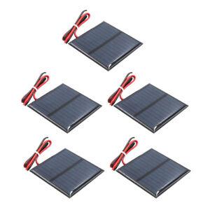 solar panel for lights for sale ebay