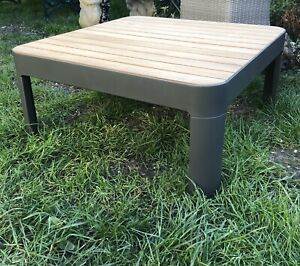 square unbranded garden patio tables