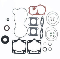 Complete Gasket Kit fits Yamaha SX Viper 700 SXV700 2002