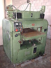 Used Grizzly Planer For Sale