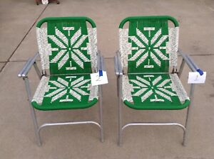 handmade patio lawn chairs for sale