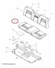 ATV, Side-by-Side & UTV Seats for Polaris Ranger XP 900