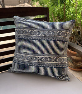16 x 16 in size home decor pillows for