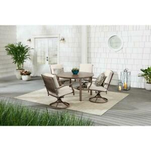 hampton bay dining sets furniture sets