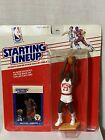 1988 Michael Jordan First Year Starting Lineup Action Figure Rookie SLU