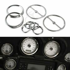 Motorcycle Instruments and Gauges for 2007 Harley-Davidson