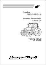 Heavy Equipment Parts & Accessories for Landini Tractor