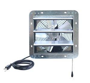 garage home exhaust fans ventilators