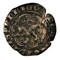 Authentic Medieval European Copper Coin Or Token Middle Age Artifact Relic A+ eBay