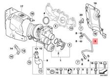BMW Cooling System Hoses & Clamps for Mini Cooper for sale