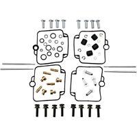Parts Unlimited Carburetor Rebuild Kit Kawasaki EN500