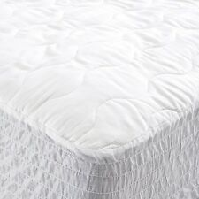 Bloomingdale Bedding My All Cotton Queen Mattress Pad Msrp 175 B1485