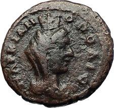 MARCIANOPOLIS Moesia Inferior PSEUDO-Autonomous Ancient Greek Coin CYBELE i71286