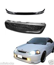 97 Honda Civic Body Kits : honda, civic, Honda, Civic, Front