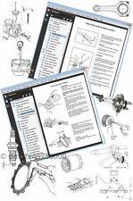 Car & Truck Service & Repair Manuals for Jaguar for sale