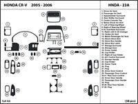 Honda Accord 4DR, with navigation 2003 2004 2005 2006 2007