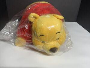 winnie the pooh pillow pets stuffed