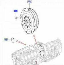 Flywheels, Flexplates & Parts for Land Rover Discovery for