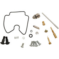 Carburetor Carb Repair Kit For 2013-2016 Honda CMX250C