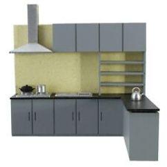 Kitchen Miniature Franke Sinks Catalogue Plastic Set Furniture For Dolls Ebay Doll House 1 24 Scale
