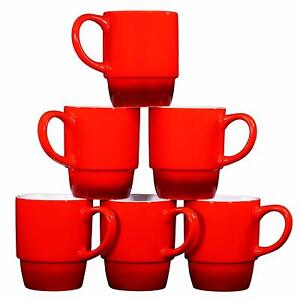 stacking mugs products for sale ebay